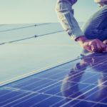 太陽光発電工事を無料でできることはある?