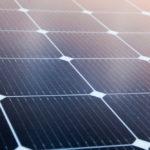太陽光発電の太陽光パネルの構造と発電の仕組み